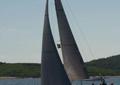 Vela Cruising CDX New Grey